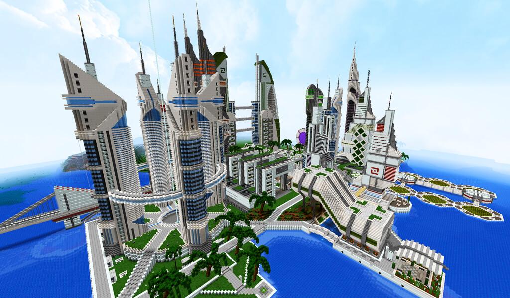 melhores mapas cidades, jogando craft, baixe minecraft, jugar minecraft