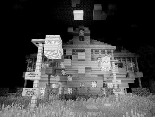 melhores mapas horror, jogando craft, baixe minecraft, jugar minecraft