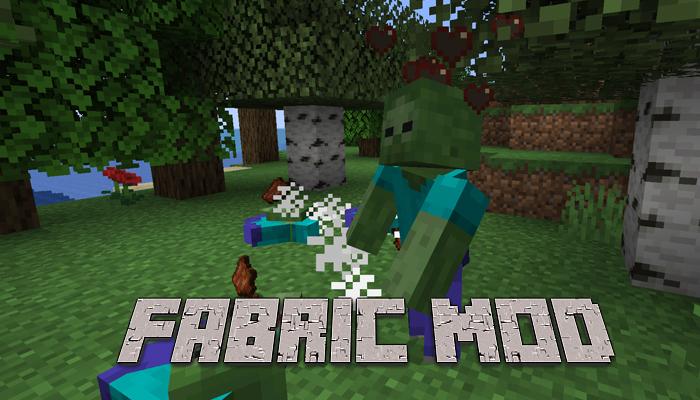 Minecraft Fabric Mod, jogando craft, baixe minecraft, jugar minecraft