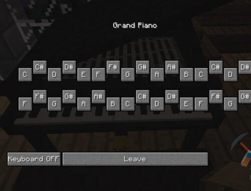 Minecraft Notes Mod, jogando craft, baixe minecraft, jugar minecraft