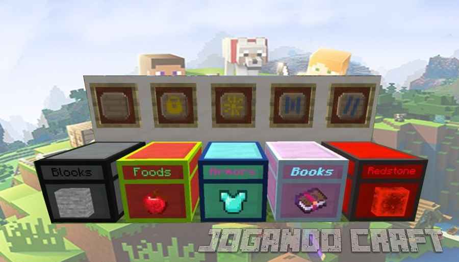 Minecraft Quartz Chests, jogando craft, baixe minecraft, jugar minecraft