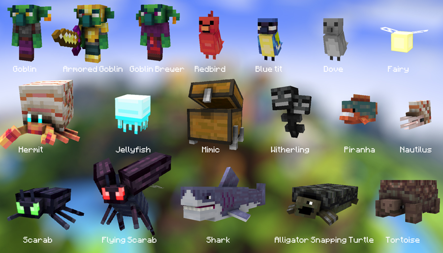 Minecraft Sullys Mod, jogando craft, baixe minecraft, jugar minecraft