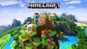 Atualizações do Minecraft para a Versão 1.17.10