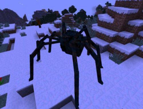 baixar Minecraft parasite mod