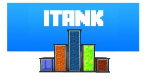 ITank Mod para Minecraft