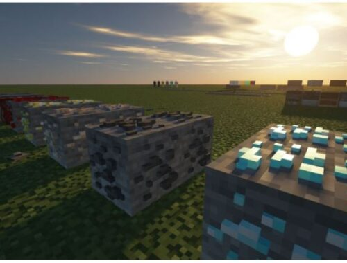 Ultimacraft Texture Pack Para o Minecraft